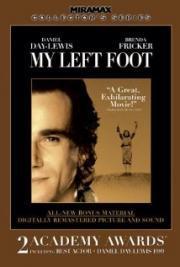 Mein linker Fuß
