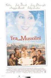 Alle Infos zu Tee mit Mussolini