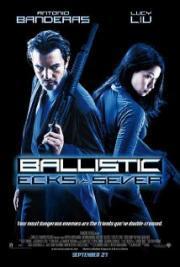 Alle Infos zu Ballistic - Ecks vs. Sever