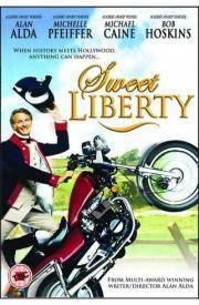 Sweet Liberty