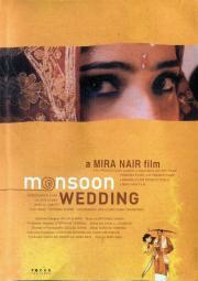 Monsoon Wedding - Eine indische Hochzeit