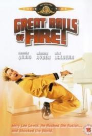 Great Balls of Fire - Ein Leben für den Rock 'n' Roll