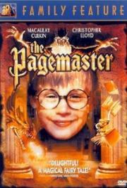 Der Pagemaster - Richies fantastische Reise