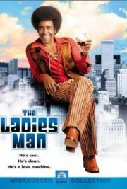 Alle Infos zu The Ladies Man
