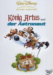 Alle Infos zu König Artus und der Astronaut