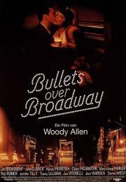 Alle Infos zu Bullets Over Broadway