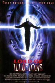 Alle Infos zu Lord of Illusions