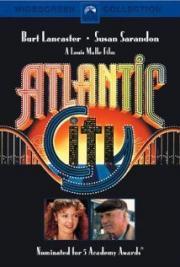 Alle Infos zu Atlantic City, USA