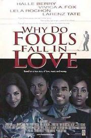 Alle Infos zu Why do Fools Fall in Love - Die Wurzeln des Rock'n'Roll