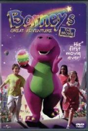 Barneys großes Abenteuer