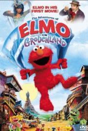 Alle Infos zu Die Abenteuer von Elmo im Grummelland