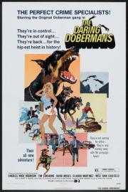 Die Tolldreisten Dobermänner