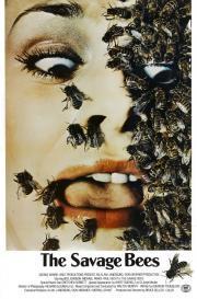 Mörderbienen greifen an