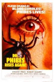 Alle Infos zu Die Rückkehr des Dr. Phibes