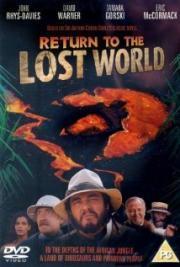 Rückkehr in die verlorene Welt