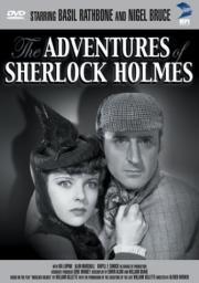 Alle Infos zu Die Abenteuer des Sherlock Holmes