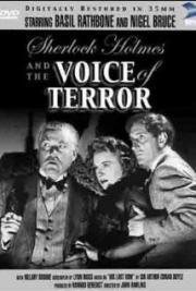 Die Stimme des Terrors