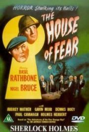 Das Haus des Schreckens