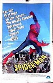 Spider-Man der Spinnenmensch