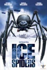 Alle Infos zu Ice Spiders