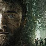 """Erster """"Jungle""""-Trailer: Daniel Radcliffe ist ein Star und will da raus!"""