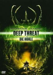 Deep Threat - Die Höhle