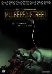Mulberry Street - Die Nachbarschaft verändert sich