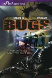 Alle Infos zu Bugs - Die Killer-Insekten