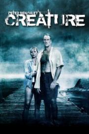 Creature - Tod aus der Tiefe