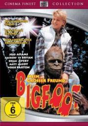 Bigfoot - Mein großer Freund