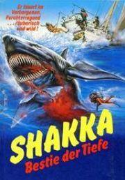 Shakka - Die Bestie aus der Tiefe