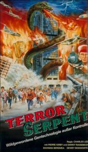Terror Serpent