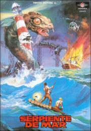 Hydra - Die Ausgeburt der Hölle