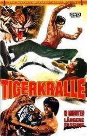 Todesbiss der Tigerkralle