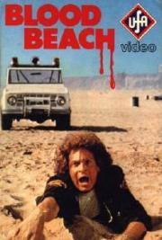 Blood Beach - Horror am Strand