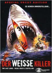 Alle Infos zu The Last Jaws - Der weiße Killer