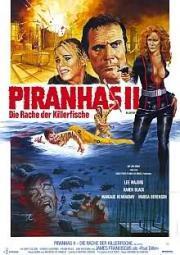 Piranhas 2 - Die Rache der Killerfische