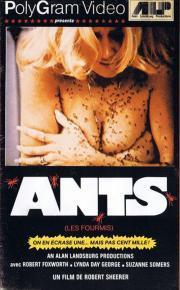 Alle Infos zu Ameisen - Die Rache der schwarzen Königin