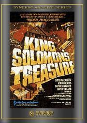 Alle Infos zu König Salomons Schatz