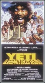Alle Infos zu Yeti - Der Schneemensch kommt