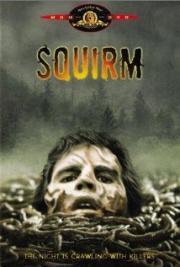 Alle Infos zu Squirm - Invasion der Bestien