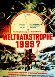 Alle Infos zu Weltkatastrophe 1999? - Die Prophezeiung des Nostradamus