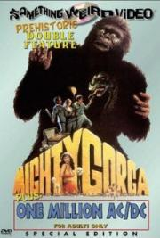 Alle Infos zu The Mighty Gorga