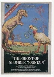 The Ghost of Slumber Mountain