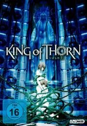 Alle Infos zu King of Thorn