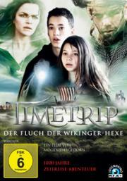 Alle Infos zu Timetrip - Der Fluch der Wikinger-Hexe