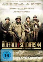 Buffalo Soldiers '44 - Das Wunder von St. Anna