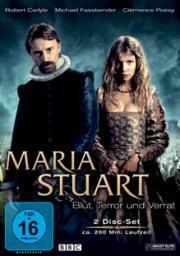 Maria Stuart - Blut, Terror & Verrat