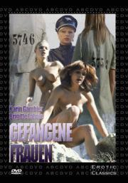Gefangene Frauen - Nackt hinter Gittern