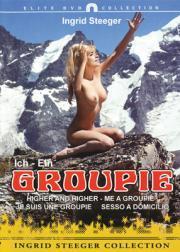 Ich - ein Groupie